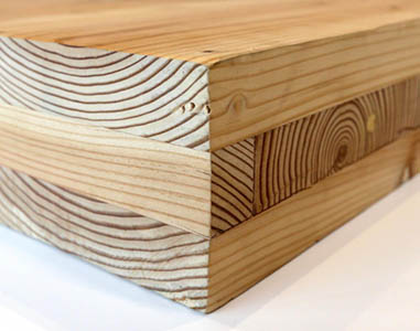 DRVOPRODUKT PEŠIĆ, Lamelirano drvo