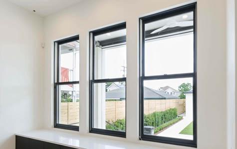 SAMOSTALNA ZANATSKA RADNJA BIG BOSS DUŠAN POPOV PR, Aluminijumski prozori