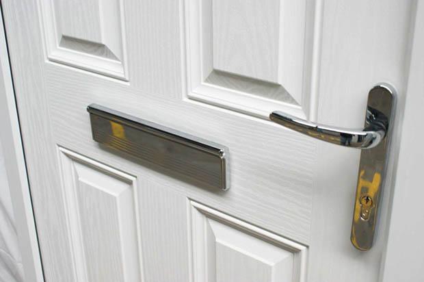 PVC AĆIMOVIĆ DOO STUBLINE, PVC ulazna vrata