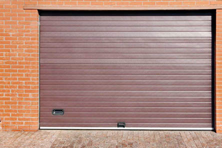 AL-MOTOR, Rolo garažna vrata