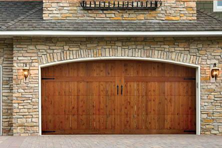 MILAN VUKOVIĆ PR UGRADNJA STOLARIJE TAMIŠ-SISTEM PANČEVO, Pokretna garažna vrata