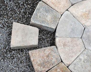 DEKO-BETON DOO NOVI SAD, Štampani beton