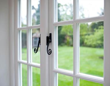 B.S.PLAST, PVC prozori