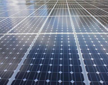 SALE SAT, Solarne elektrane
