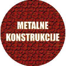 METALNE KONSTRUKCIJE 037 D.O.O.