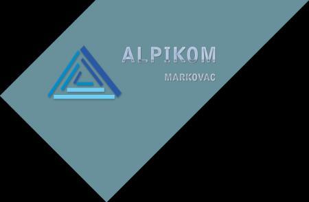 ALPIKOM DOO MARKOVAC