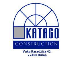 KATAGO CONSTRUCTION DOO RUMA