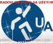 URBAN ALPINISM