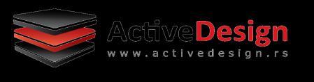 ACTIVE DESIGN DOO BEOGRAD