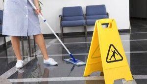Održavanje čistoće