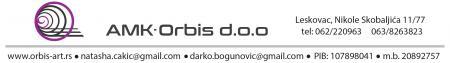 AMK-ORBIS DOO LESKOVAC