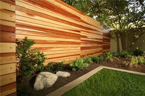 Baštenske ograde